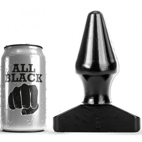 ALL BLACK PLUG ANAL 155CM