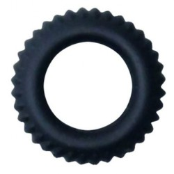 BAILE TITAN COCKRING BLACK 1.9CM