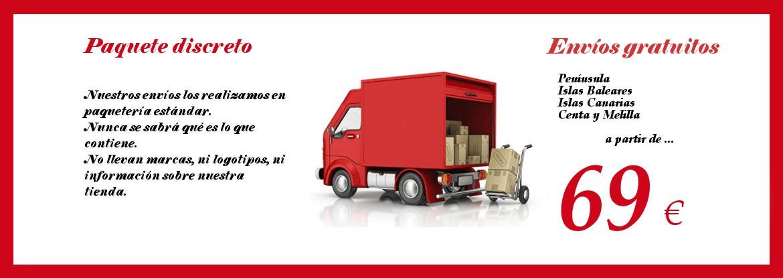 Política de entrega